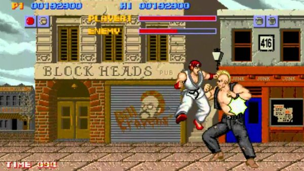 Juegos Arcade De Los 80 Imperdibles Hablamos De Gamers