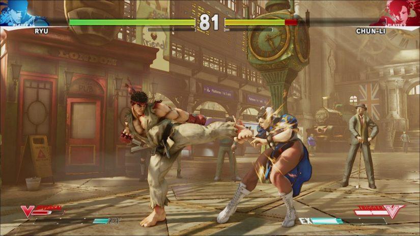 Juegos de pelea para Super Nintendo