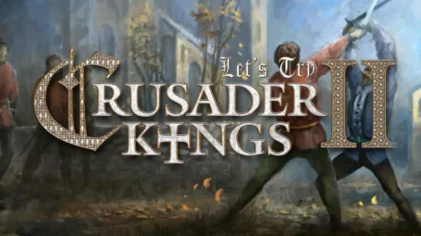 Crusader Kings 2 Paradox Interactive juegos históricos juegos de estrategia