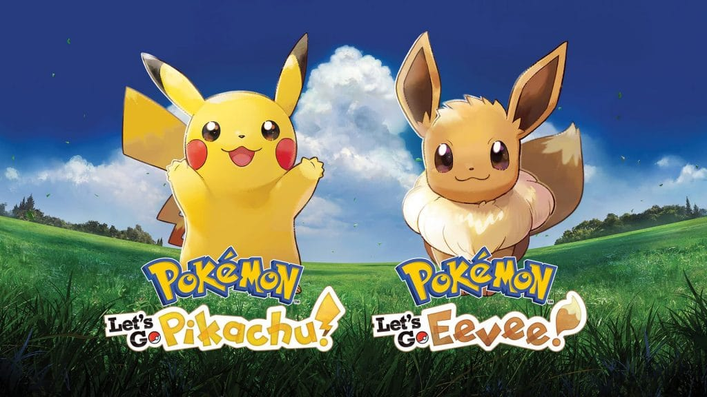 Descubre lo nuevo de Pokemon Lets Go con este trailer