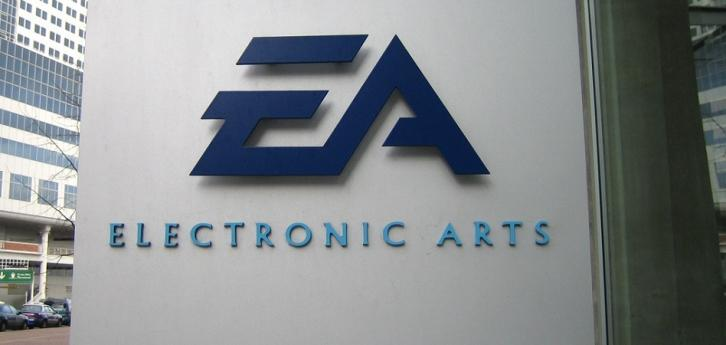 Electronic Arts pay to win Anthem