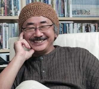 Nobuo Uematsu descanso temporal