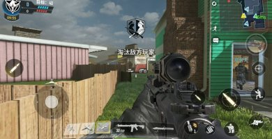call of duty para moviles android
