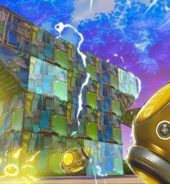 nueva granada fortaleza portatil fortnite