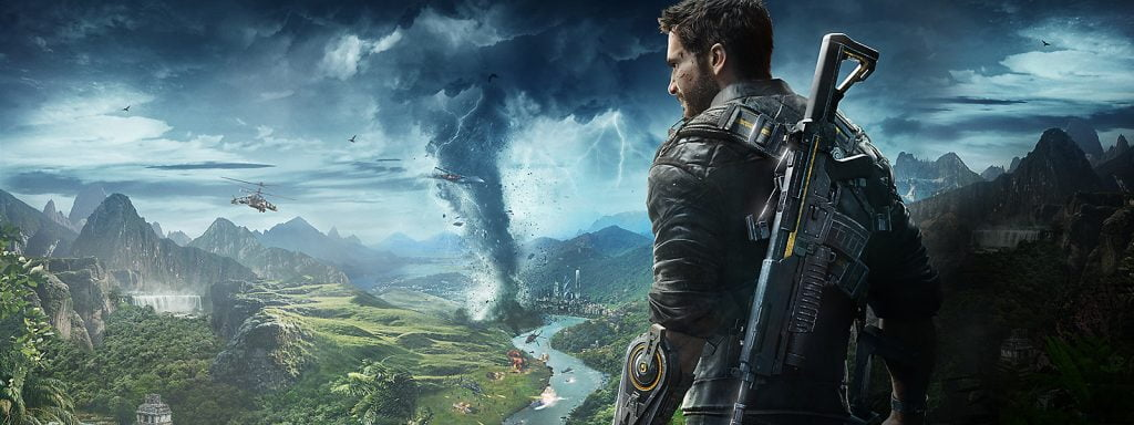 Just Cause 4 y su nuevo trailer