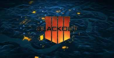 Black Ops 4 Blackout Treyarch is testing a major change in the map