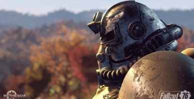Fallout 76 Todo sobre el Parche 5