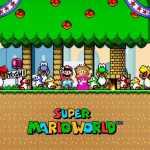 Nintendo's Super Nintendo online games