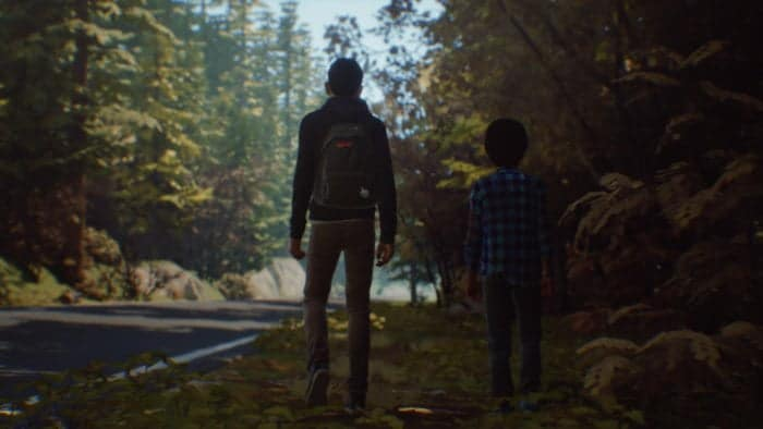 Life is Strange 2 Episodio 2 Las Reglas