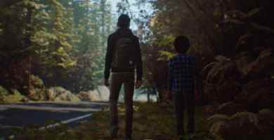 Life is Strange 2 Episode 2 The Rules