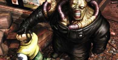 Comprar Remake Resident Evil 3