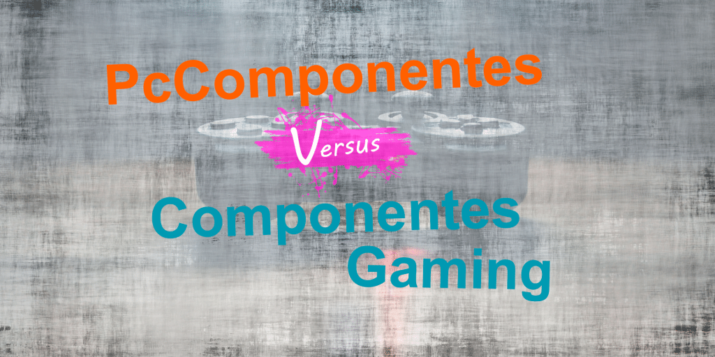 PcComponentes vs Componentes Gaming