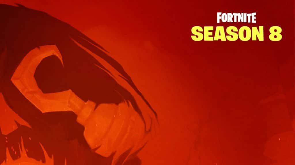 Fortnite el primer teaser de Season 8 sugiere un tema pirata
