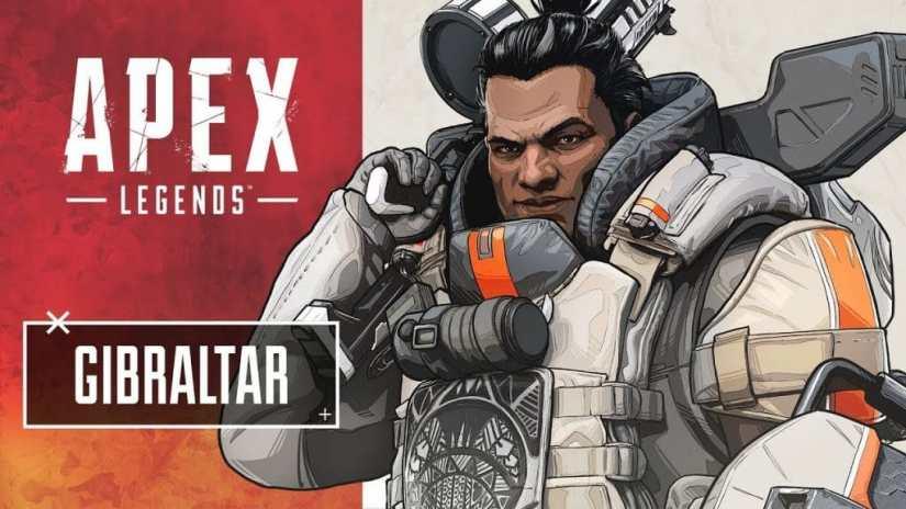 Qué personaje usar en Apex Legends