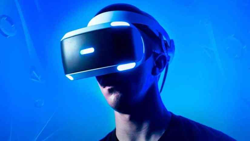VR en PlayStation 5