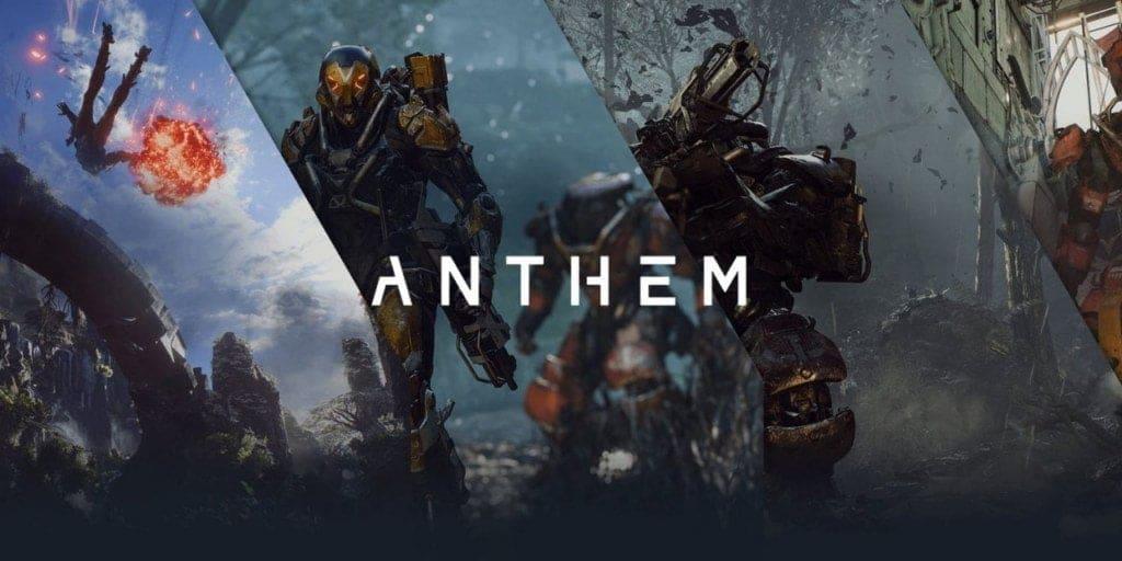 Anthem: La mecánica de botín está recibiendo cambios importantes