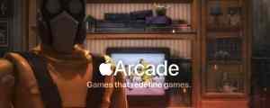 Apple Arcade presenta su servicio de Gaming para iOS y Mac