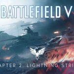 Battlefield 5 recibe una actualización en forma de parche