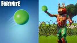 Fortnite: Cómo usar la Pelota Saltarina para conseguir 15 rebotes fácilmente