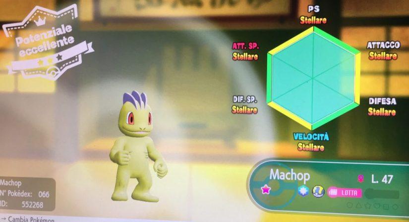 Atrapar Machop Shiny y Mankey Shiny Pokemon Go