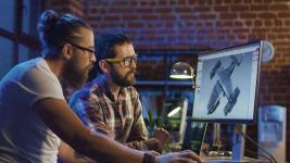 Unity3D: El motor perfecto para empezar a crear videojuegos