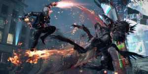 Devil May Cry 5 Conoce todo lo que sucedió con este nuevo trailer