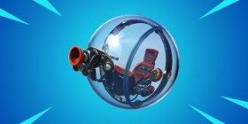 Fortnite: El próximo nuevo vehículo es una bola de hámster
