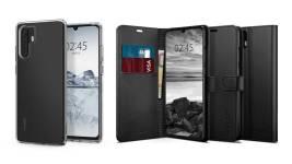 Huawei P30 y P30 Pro descubierto antes del lanzamiento, precio de P30 Lite filtrado
