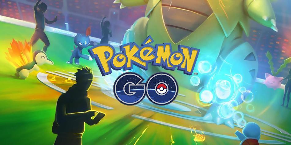 Derrotar Jefes Incursiones Pokemon Go Marzo