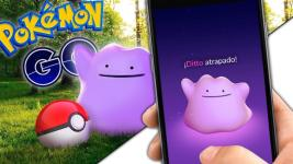 Pokemon Go Ditto: cómo atrapar a Ditto