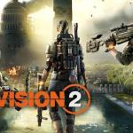 The Division 2 Acceso Anticipado