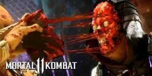 Cómo hacer fatalities en Mortal Kombat 11
