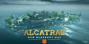 COD Black Ops 4 Blackout revelado nuevo mapa llamado Alcatraz