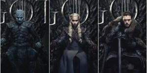 Duración Capítulos Temporada 8 Game of Thrones