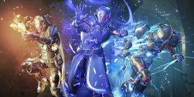 Destiny 2: Parche 2.2.1 agrega nuevos catalizadores exóticos y más