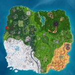 Fortnite: Dónde encontrar el Conejo de Madera