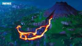 Fortnite: Dónde encontrar TODOS los Respiraderos del Volcán – Desafíos Semana 9