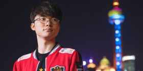 "Faker: ""Quiero ganar el MSI y el Mundial de League of Legends"""