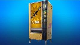 Fortnite: Dónde encontrar Máquinas Expendedoras – Desafíos Semana 8