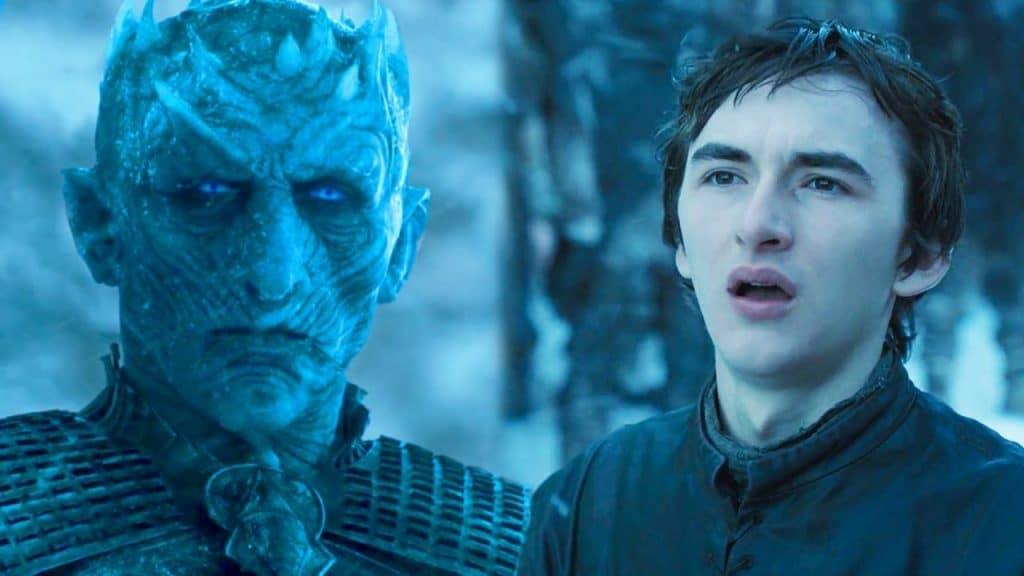 Game of Thrones El Rey de la Noche podría no estar realmente muerto