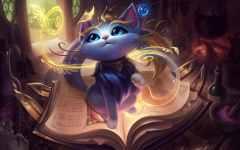 League of Legends: Mira el Tráiler de Yuumi, el nuevo campeón de Riot