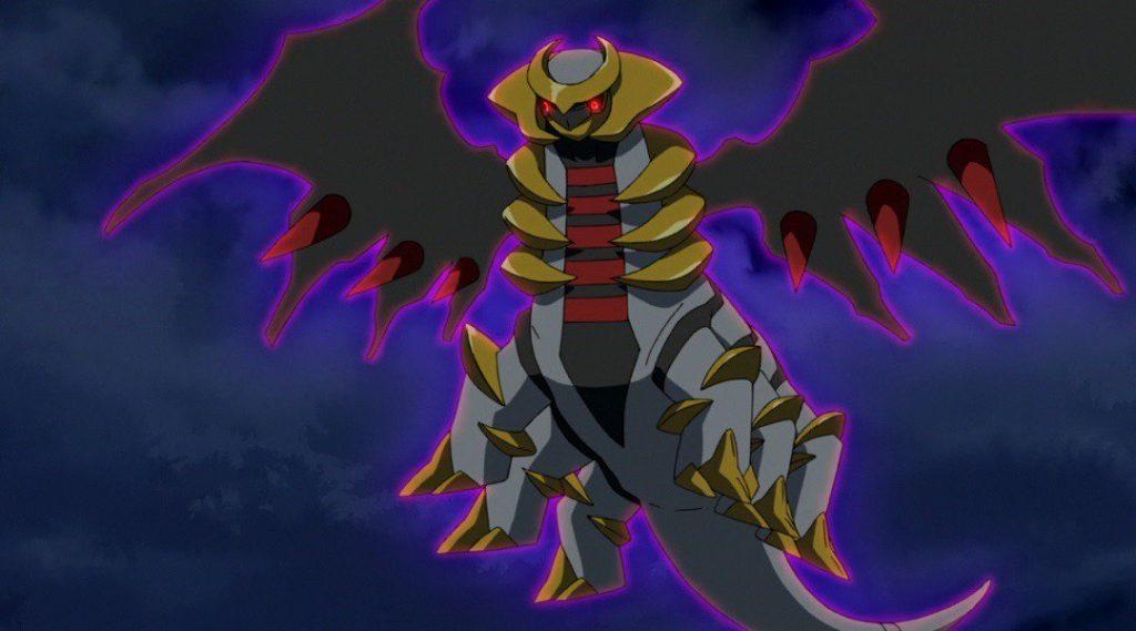Pokemon Go Cómo derrotar a Giratina - Debilidades y Counters