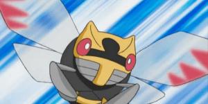 Pokemon Go Cómo vencer en solitario la Incursión de Ninjask