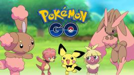 Pokemon Go: Tareas de Investigación de Campo y Recompensas – Eggstravaganza