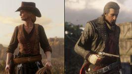 Red Dead Online: Notas del nuevo parche, regalos y recompensas