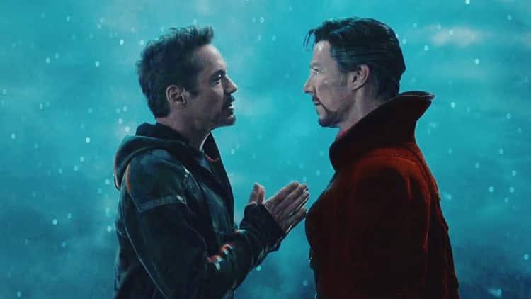 Vengadores El loco plan del Doctor Strange, de Infinity War a Endgame, explicado