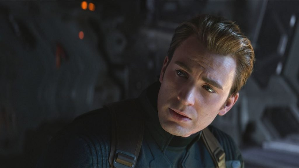 Vengadores Endgame Por qué la despedida del Capitán América es tan especial para los escritores de la película