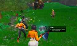 Fortnite: Dónde encontrar el Fortbyte 88