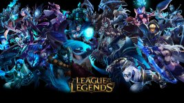 League of Legends es prohibido en Irán y Siria