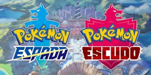 Tráiler Pokemon Escudo y Espada